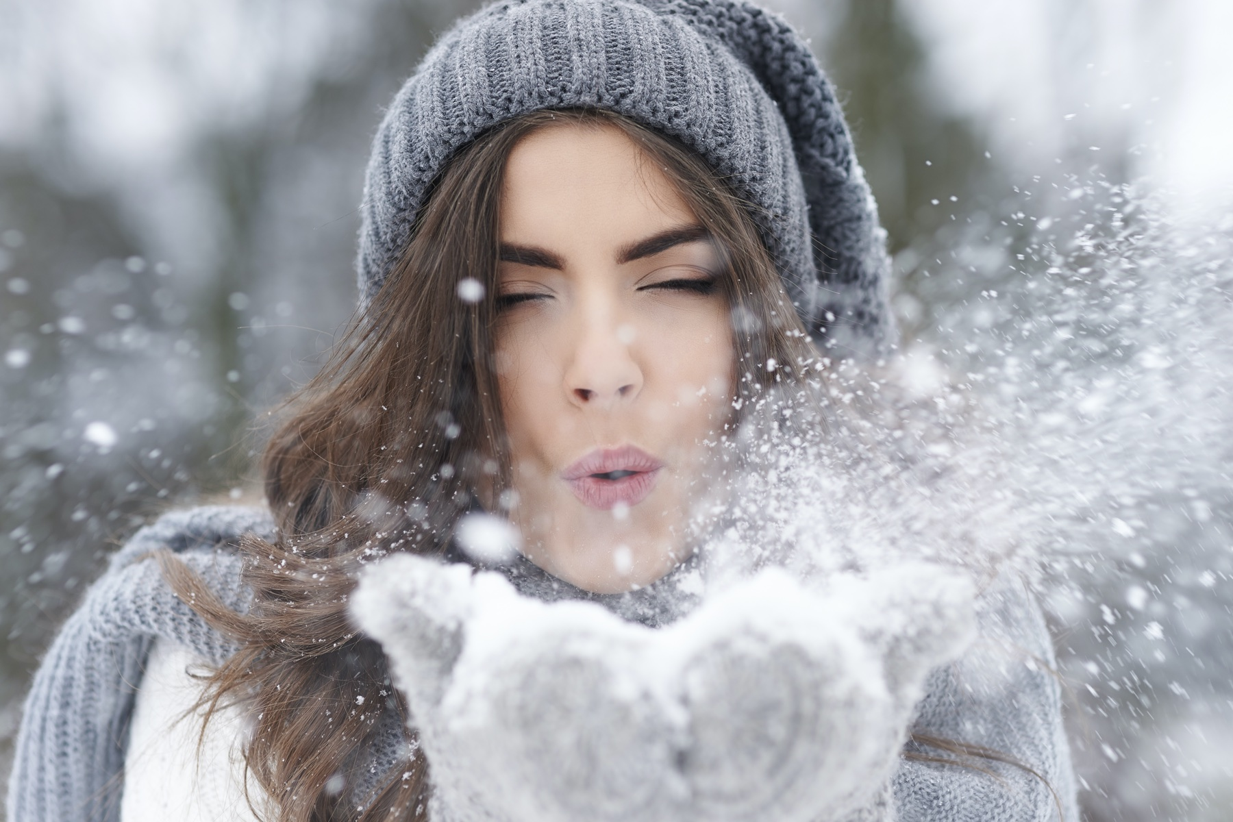 How to Protect Your Skin During Winter - Cloud10Skin