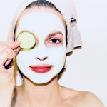 girl-with-a-facial-mask