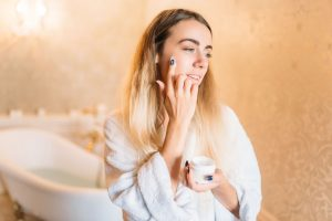 How to find the perfect skin care routine for your skin type